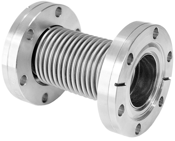 Conflat Flange (CF) Flexible Coupling