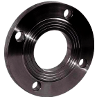 Steel flange, BS4504 10k
