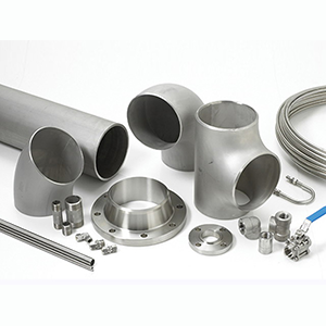 pipe fittings of stainless steel